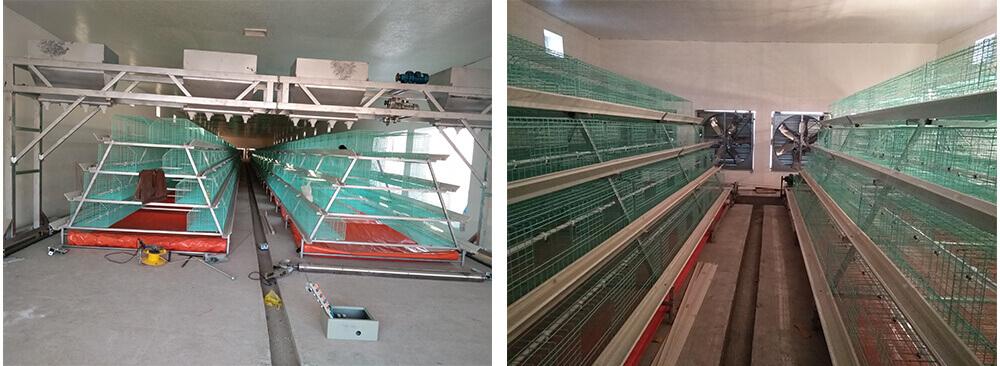 Installation projects in Kazakhstan